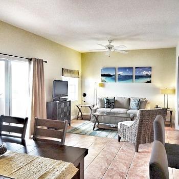 Egret's Rest One Bedroom Suite