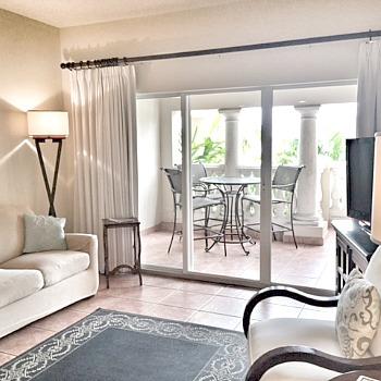 Seaside Two Bedroom Suite